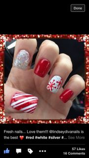 ideas christmas gel