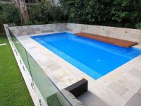 25+ best ideas about Pool retaining wall on Pinterest ...