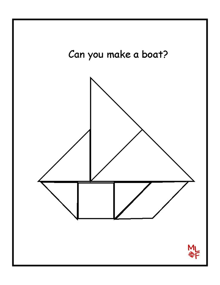 24 best images about Tangrams on Pinterest