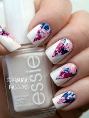 ideas water marble