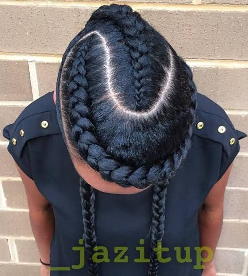 25 Best Ideas About Black Kids Hairstyles On Pinterest Natural
