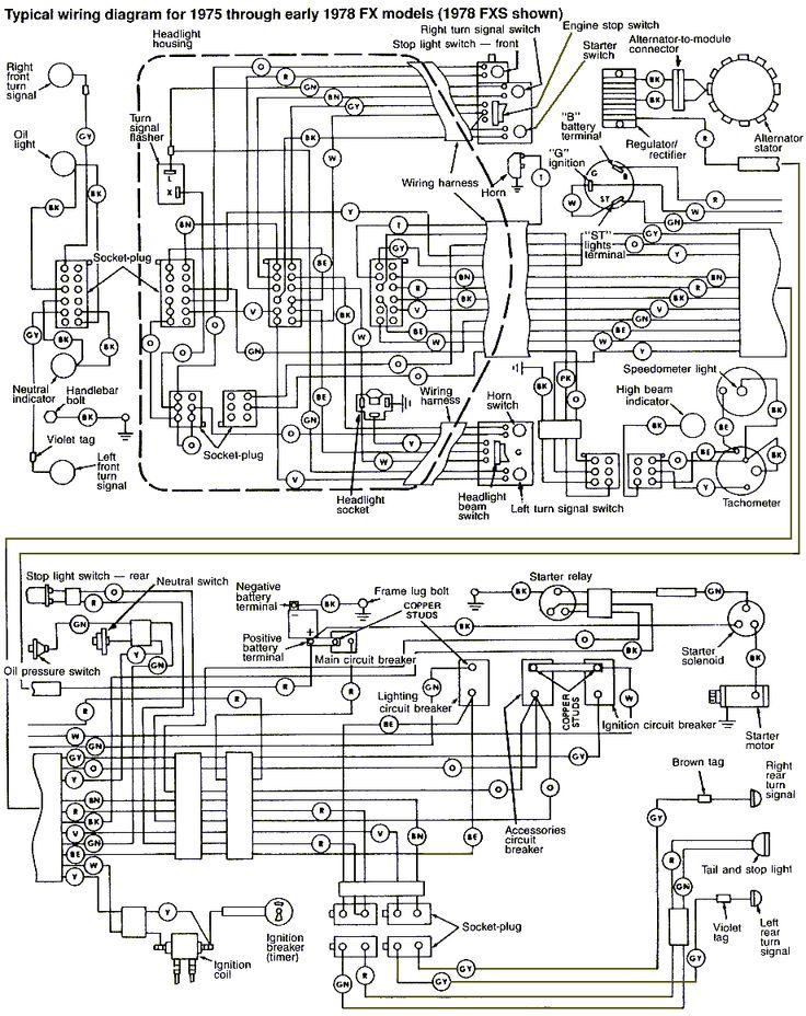1975-1978-harley-davidson-fx-fxe-wiring-diagram
