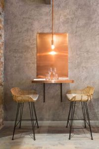 Best 25+ Restaurant Tables ideas on Pinterest | Cafe ...