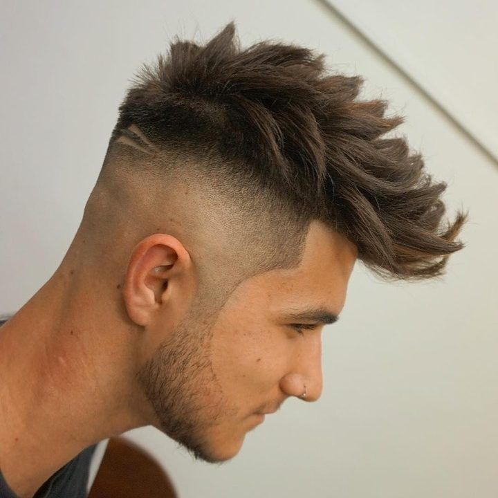 25 best ideas about Medium hairstyles for men on