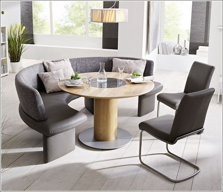 1000 ideas about Kitchen Booth Table on Pinterest