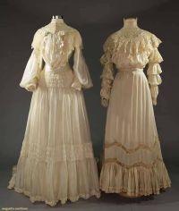 25+ best ideas about Edwardian dress on Pinterest ...