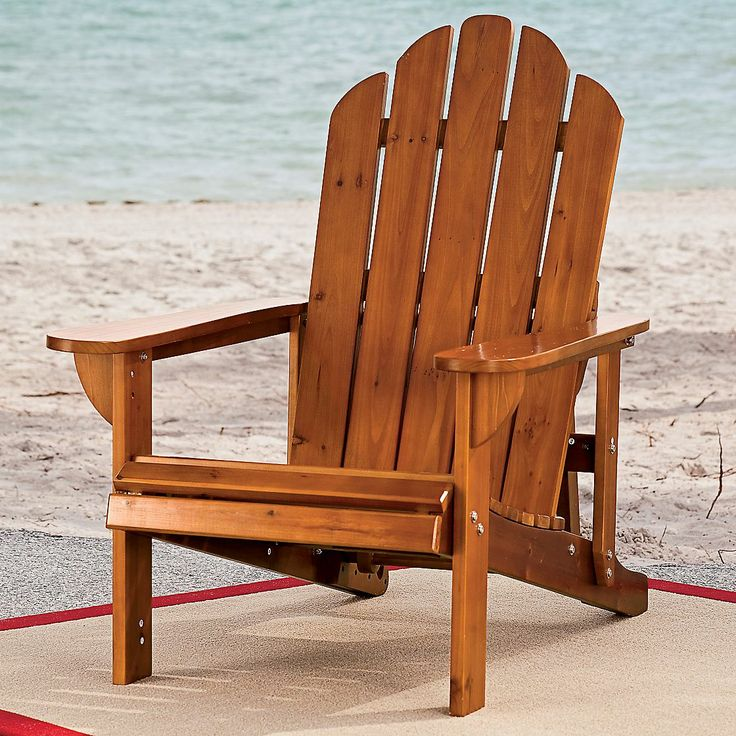 Adirondack Furniture For Sale  WoodWorking Projects  Plans