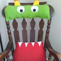 Rocking Chair Baby Chicco Hook On High Monster Cushions. | Room Idea's Pinterest Chairs, ...