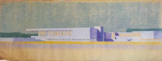 120 best images about Mies van der Rohe on Pinterest  Lakes Illinois institute of technology