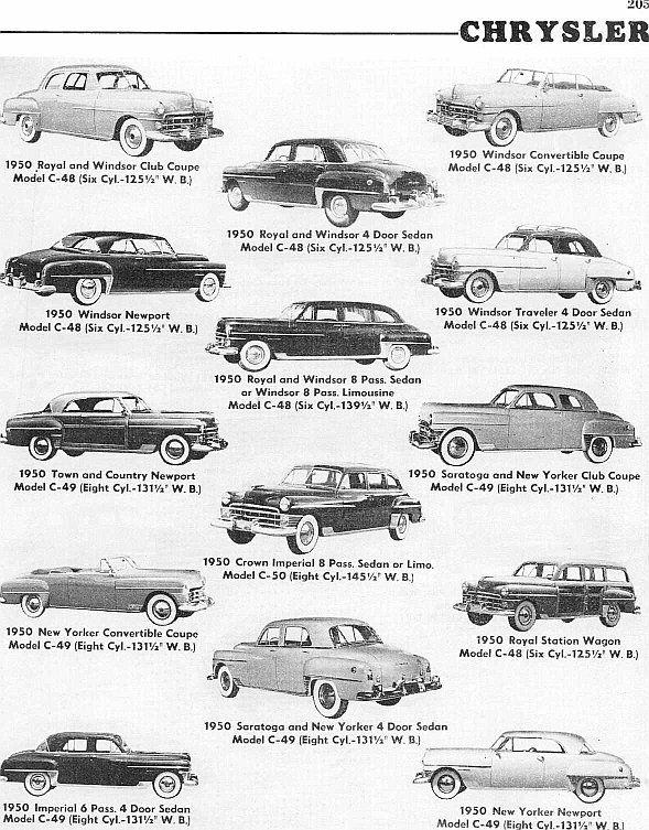 17 Best images about Vintage Chrysler on Pinterest