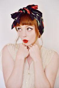 1000+ ideas about Head Scarfs on Pinterest   Head scarf ...