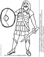 269 best images about David and Goliath on Pinterest