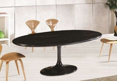 Contemporary Dining Table On Hayneedle Modern Dining