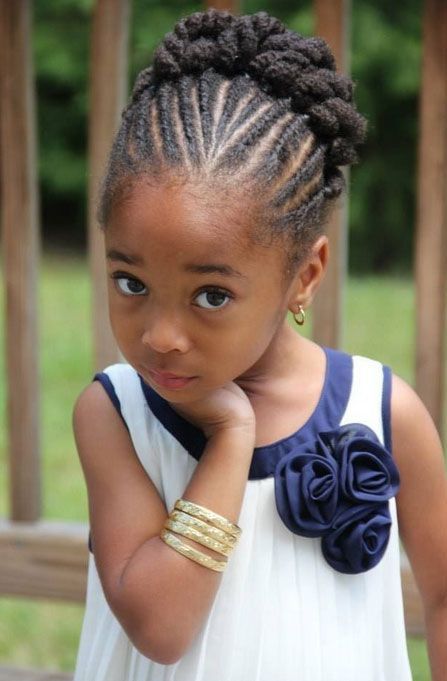 Best 20 Black Children Hairstyles Ideas On Pinterest Black Baby