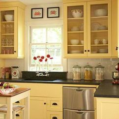 Menards Kitchen Countertops Green Cabinets Drawers On Sides Of Below Sink - Better Use Space. Love ...