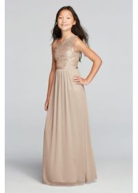 17 Best ideas about Junior Bridesmaid Dresses on Pinterest ...