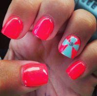 Best 25+ Cross nail designs ideas on Pinterest   16d nail ...