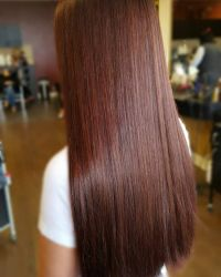 25+ best ideas about Copper brown hair on Pinterest   Red ...