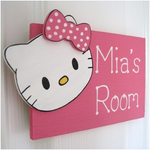 25 Best Ideas About Hello Kitty Bedroom On Pinterest Hello