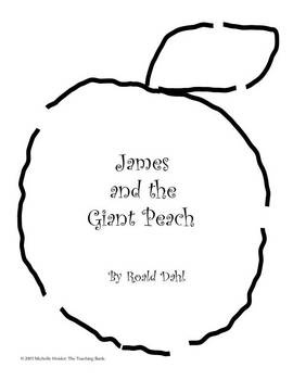 17 Best images about James and the Giant Peach on