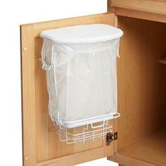 Door Mounted Kitchen Garbage Can With Lid Design Services Online Best 25+ Under Sink Bin Ideas On Pinterest