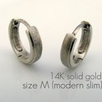17 Best images about Men's earrings on Pinterest | Gold ...