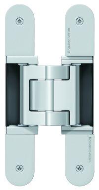 Modern Concealed Hinge - Tectus TE.540.A8 | Modern door ...