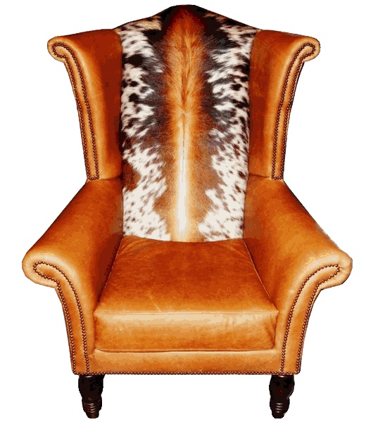 106 best images about Cowhide chair on Pinterest  Western
