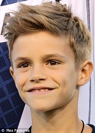 25 Best Ideas About Boy Hairstyles On Pinterest Boy Cuts Boy