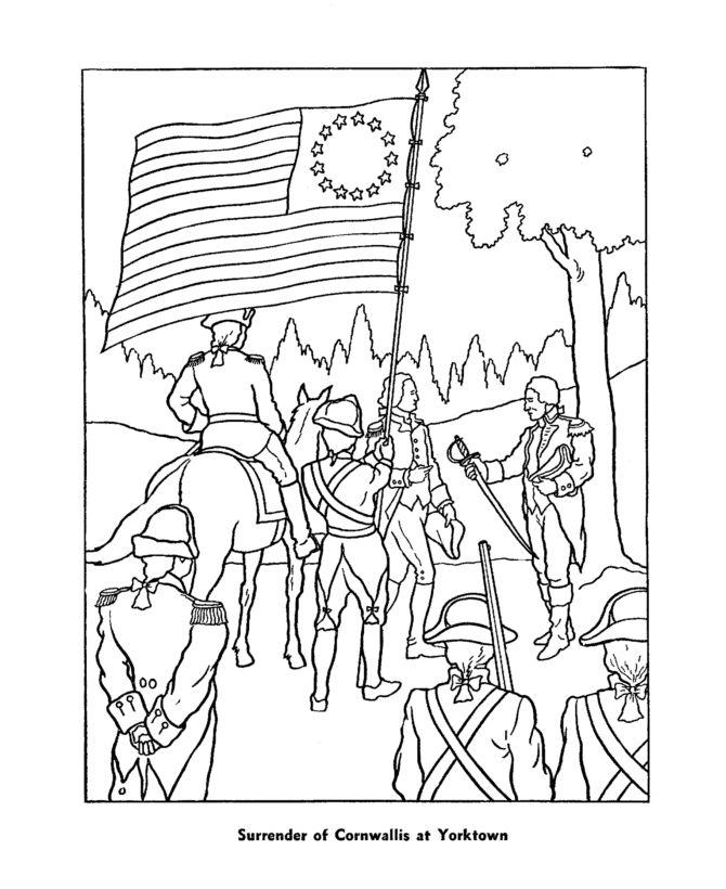 17 Best ideas about American Revolutionary War on