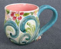 17 Best ideas about Painted Mugs on Pinterest | Mug ...