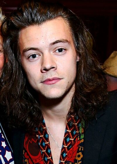 Harry Styles Is It Just Me Or Do His Pupils Look REALLY