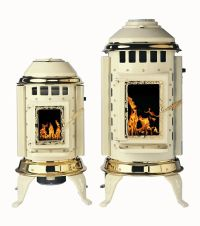Natural Gas Fireplaces Ventless Freestanding   Image ...
