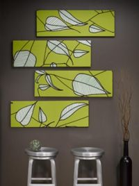 15+ best ideas about Styrofoam Wall Art on Pinterest ...