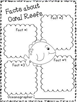 25+ Best Ideas about Coral Reef Craft on Pinterest