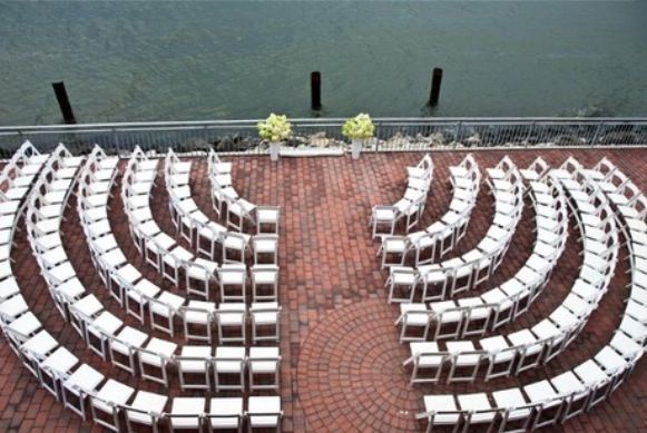 Awesome Seating Arrangement For Wedding Ceremonies