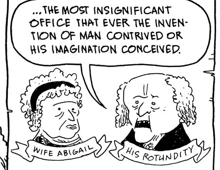 17 Best images about Wacky Founding Fathers on Pinterest