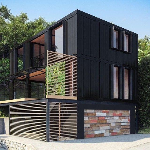 25 Best Ideas About Container House Design On Pinterest