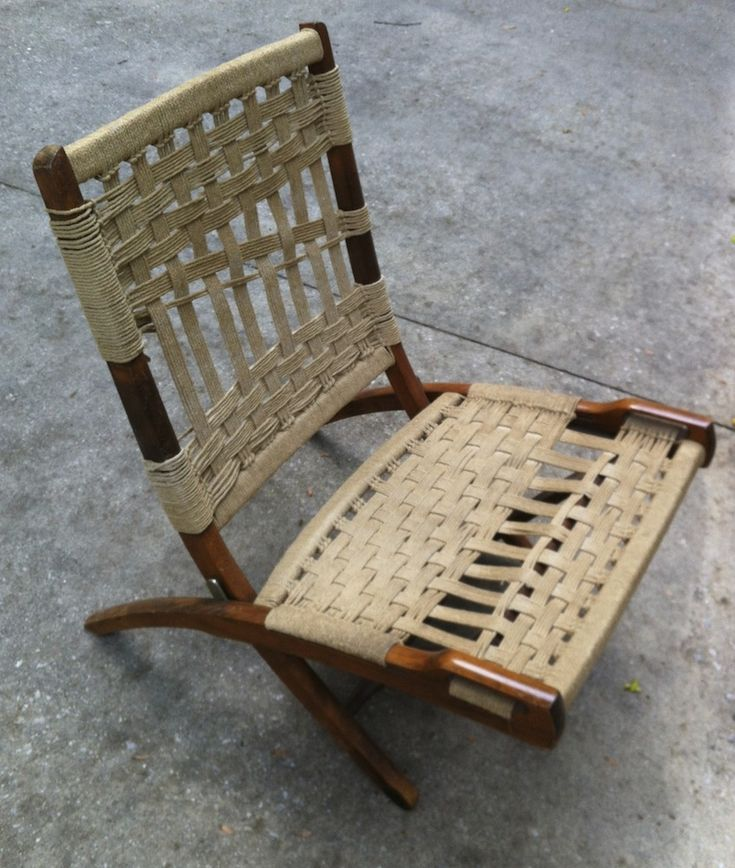 yugoslavian folding chair antique living room styles how to fix the yugoslavia | ~creative.projects~ pinterest fix, macrame and ...