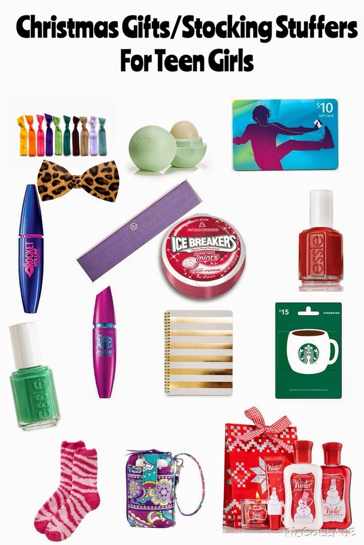 ❀Phyzoecal❀: What to Buy Your Friends for Christmas/Stocking Stuffers for Teen Girls