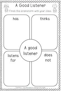 153 best images about listening skills/following