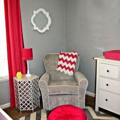 Best Swivel Glider Chair Armless Chairs For Living Room 25+ Grey Chevron Nursery Ideas On Pinterest | Baby Nurseries, Teal Nurseries ...