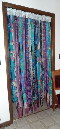 25+ best ideas about Beaded curtains on Pinterest | Bead ...