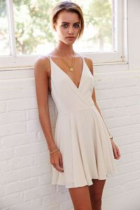 25+ best White Summer Dresses ideas on Pinterest | Cute ...