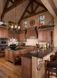 25+ best ideas about Tuscan kitchens on Pinterest   Old ...