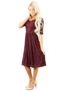 Best 25+ Modest Dresses Casual ideas that you will like on ...