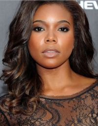 Gabrielle Union...love her makeup! And her hair!!! | Hair ...