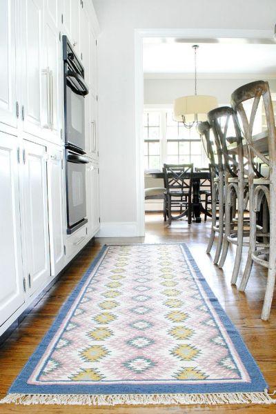 yellow kitchen runner rug 17 Best ideas about Kitchen Runner on Pinterest   Rug