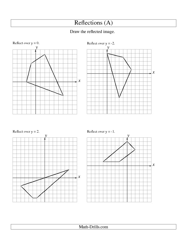 Graph Transformations Worksheet. if 4 introduction to