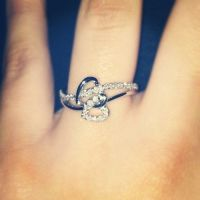 25+ best ideas about Cute promise rings on Pinterest ...